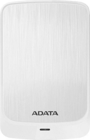 ADATA dysk zewnętrzny HV320 1TB 2,5'' USB3.0 - biały