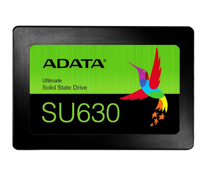 Dysk SSD ADATA Ultimate SU630 240GB 2,5 520/450MBs