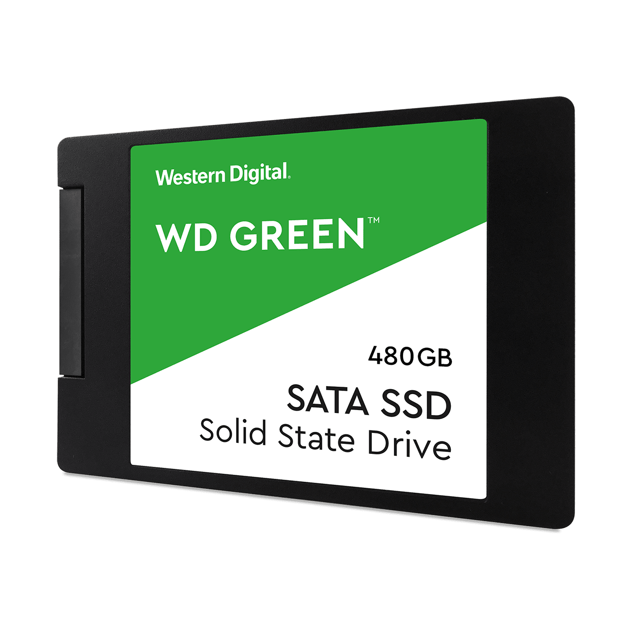 "Dysk twardy do laptopa WD Green SSD 2.5"" 480GB"