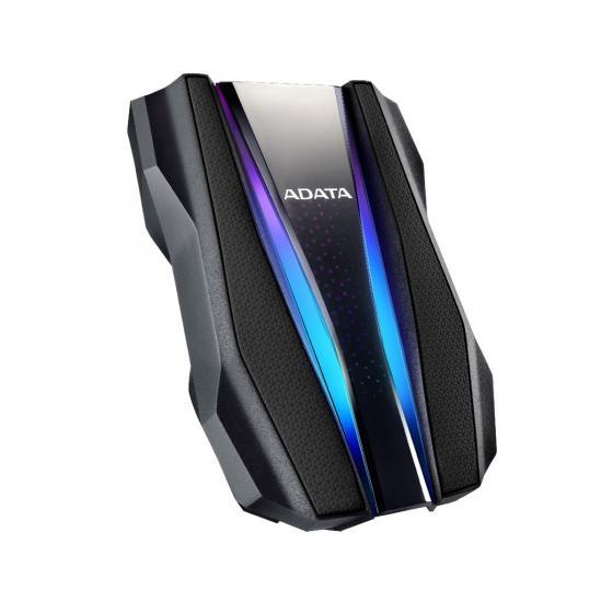 Dysk zewnętrzny ADATA HD770G 1TB 2.5'' HDD czarny