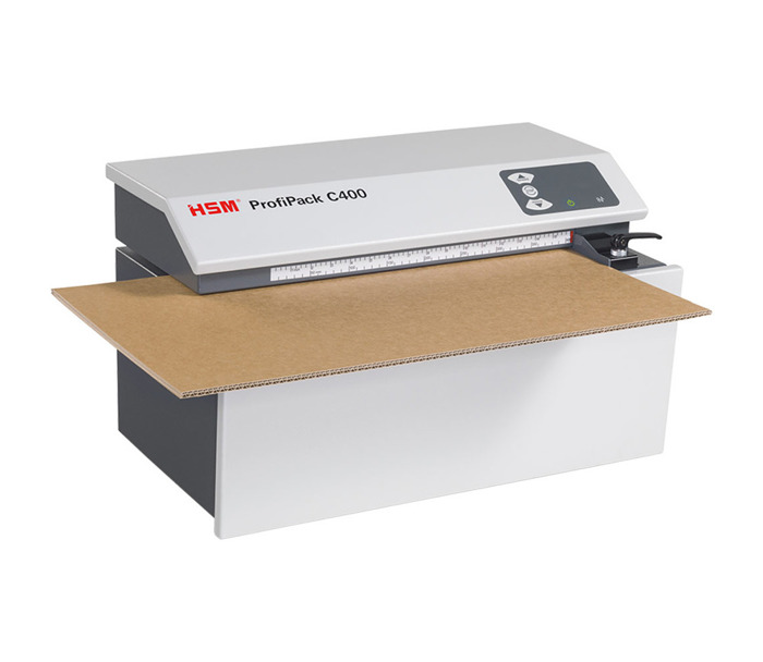 Nacinarka do kartonów HSM Profipack C400