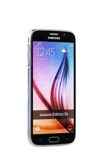 ODOYO Elastyczna Obudowa do  Samsunga Galaxy S6