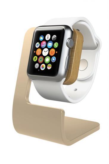 ODOYO stacja dokująca dla Apple Watch Gold