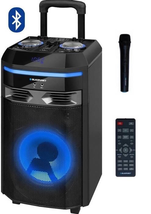 System audio Blaupunkt PS6 BT USB SD AUX Karaoke