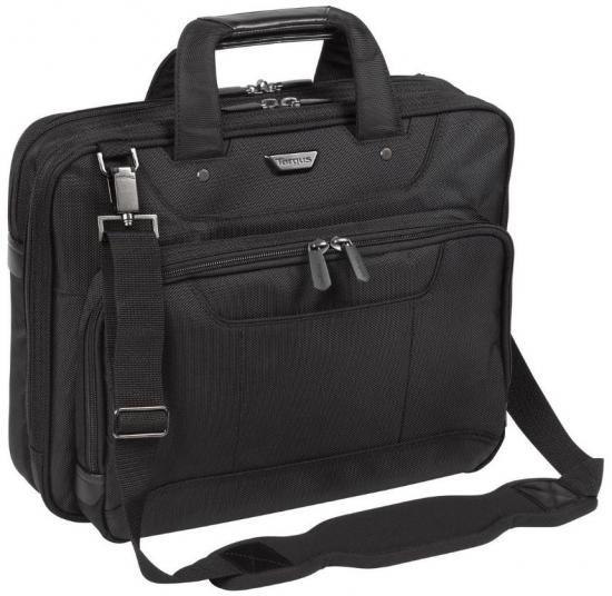 Targus torba do notebooka Corporate Traveller 13-14'' Topload czarna