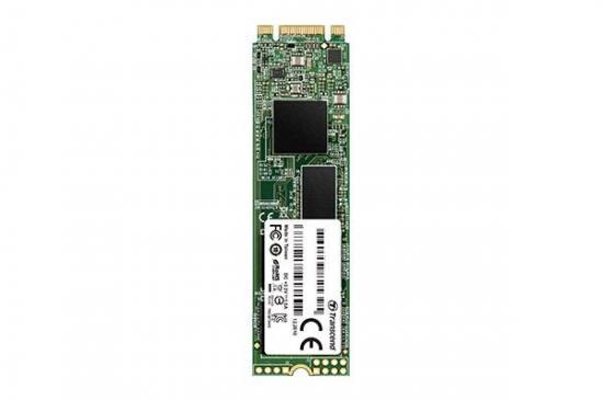 Transcend SSD 830S M.2 2280 SATA III 6Gb/s, 128GB, R/W 560/520 MB/s